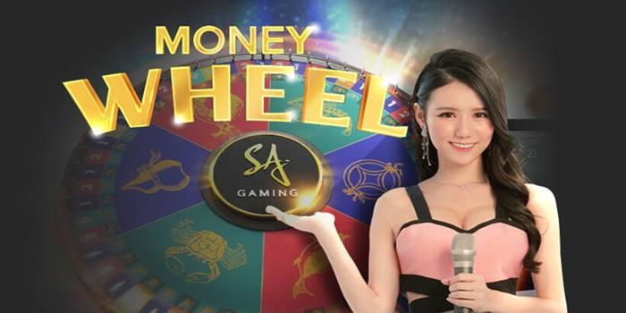 วงล้อมหาโชค ( Money Wheel ) คืออะไร