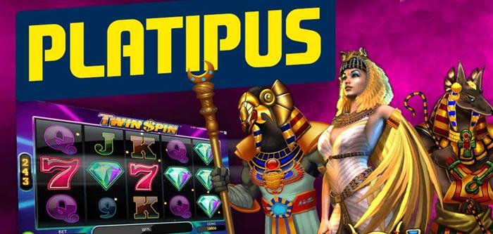 Platipus gaming ค่ายเกมสล็อตใหม่ มาแรง เล่นง่าย แตกจริง