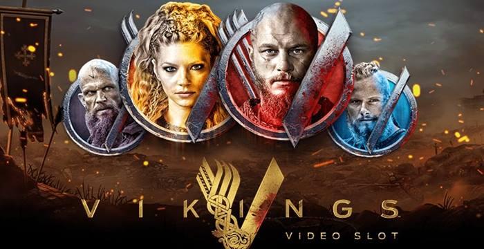 สล็อต ไวกิ้ง (Vikings Slot) บนมือถือ