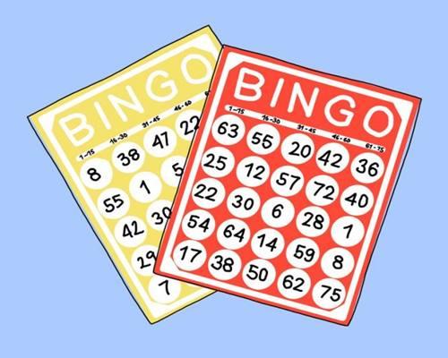 การเล่นบิงโก ออนไลน์ (BINGO Online)