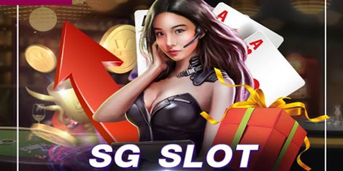 เกมสุดฮิต ที่น่าสนใจ ของ SG สล็อต