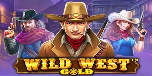 เกมสล็อต Wild West Gold